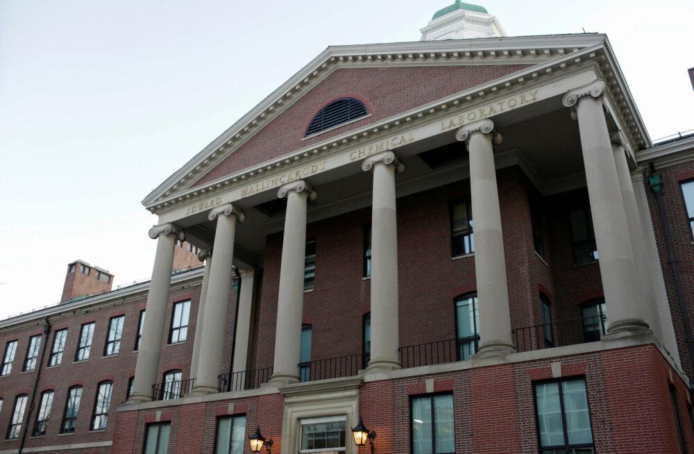 USA eliitülikoolid Harvard ja Yale võeti varjatud välisrahastuse tõttu uurimise alla