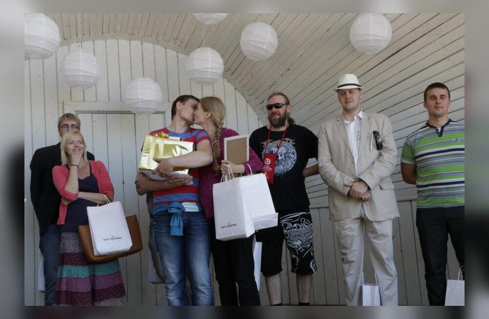 FOTOD: Eesti parimad koduveinimeistrid on selgunud