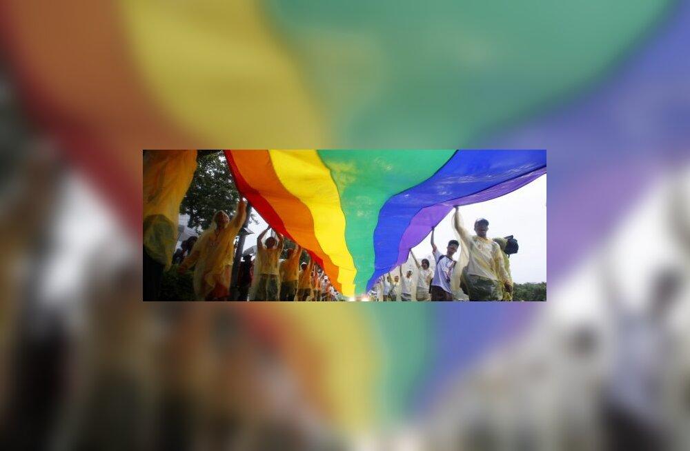 homoparaad