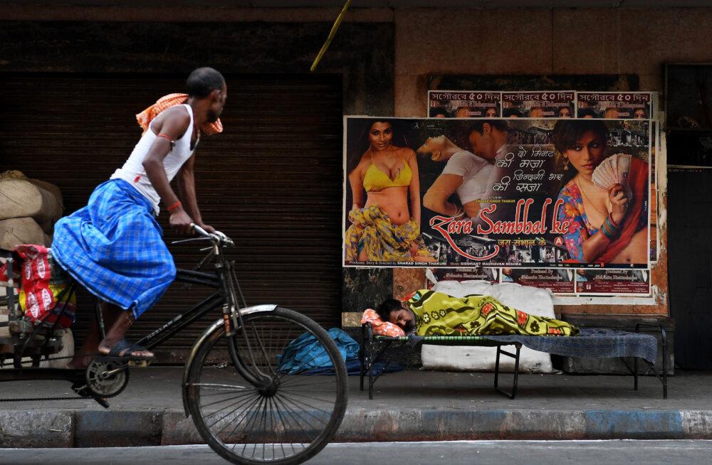 """""""Я отчетливо понимал, что нам крышка"""": как туристы отправились в Индию, столкнулись с мафией и чуть не угодили в сексуальное рабство"""