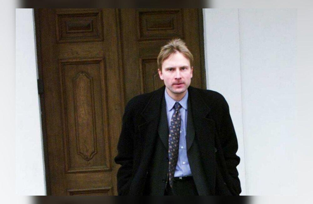 TV3: Eerik-Niiles Krossi sõnul on valitsus pronksiööst õppinud