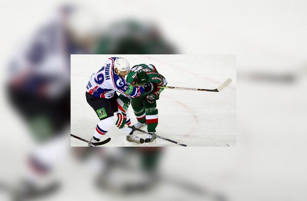 КХЛ назвала окончательные составы на Матч всех звезд