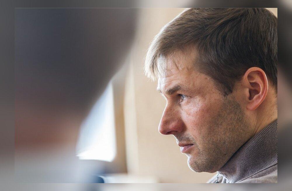 """Veerpalu kohtuvõit eemaldatakse """"Aasta spordihetk"""" konkursilt sportlase enda palvel"""
