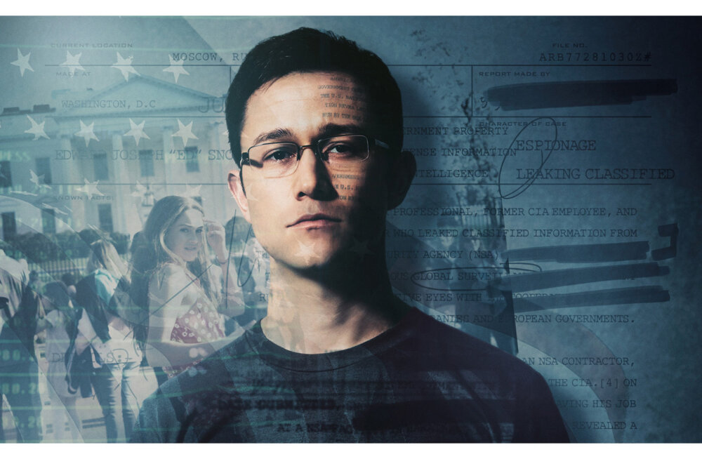 "Põnevusfilmi ""Snowden"" ainetel: kes on 13 maailma suurimat reeturit?"