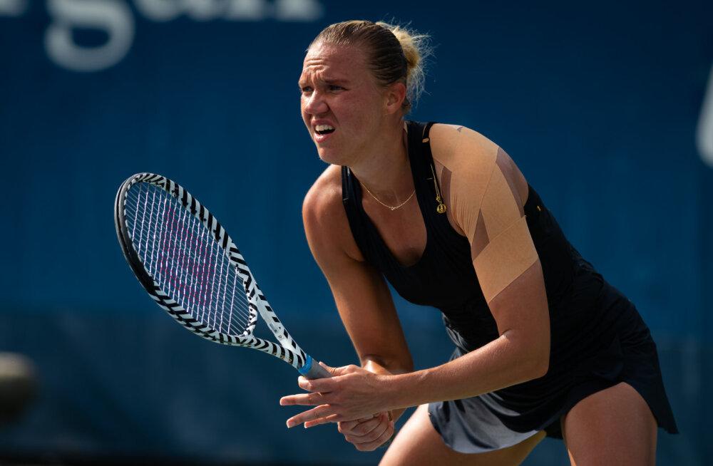 Australian Openiks punkte vajav Kanepi mängib sel nädalal Tšehhis
