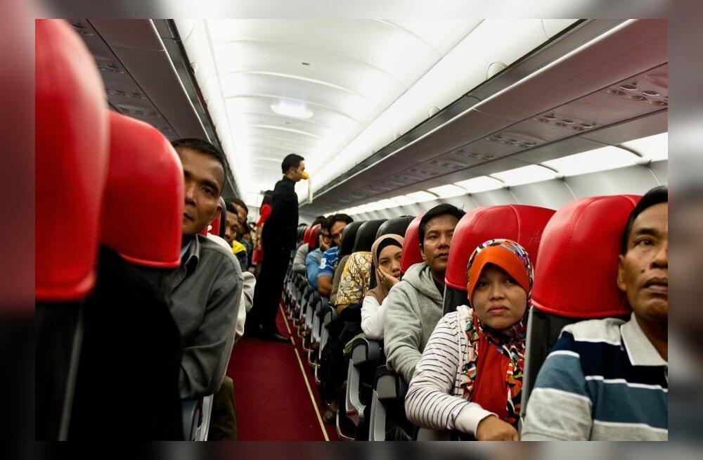 Uskumatu ebaõnn Malaisia lennunduses: kolm aasta suurimat katastroofi kokku tõenäoliselt 699 ohvriga