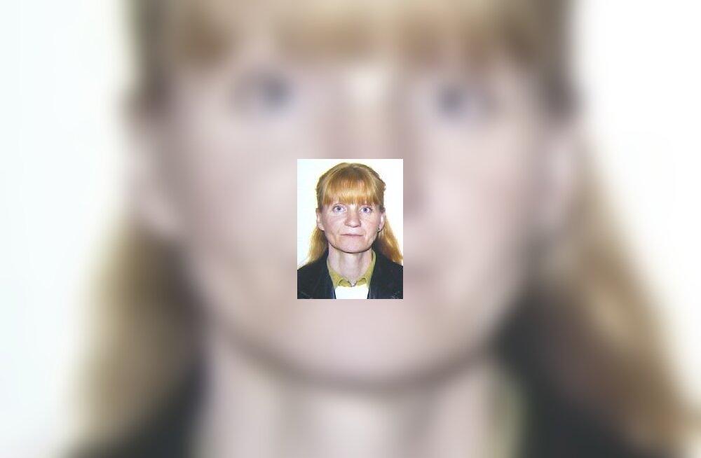 Politsei otsib Tartumaal kadunuks jäänud 53-aastast Silvit