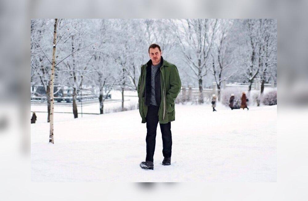 """Jo Nesbø romaanist """"Lumememm"""" valmib film, Michael Fassbender kehastub inspektor Harry Holeks"""
