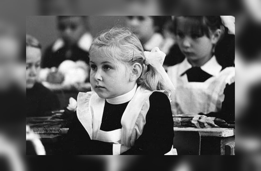 """""""Детское счастье в СССР - было!"""" Школьные воспоминания читателей Delfi"""