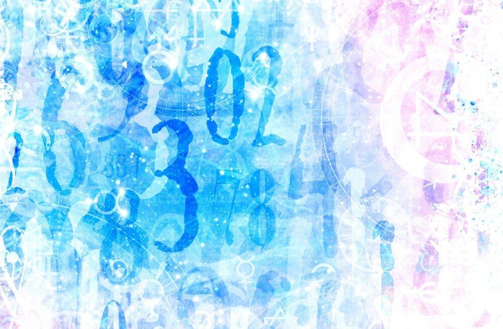 Milliseid sõnumeid saadavad inglid sulle läbi numbrite?