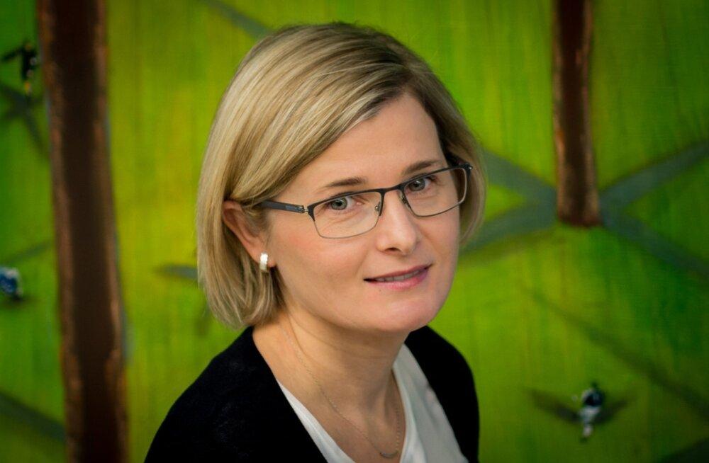 Katrin Sarap.