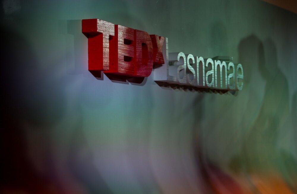 TEDxLasnamäe 2015