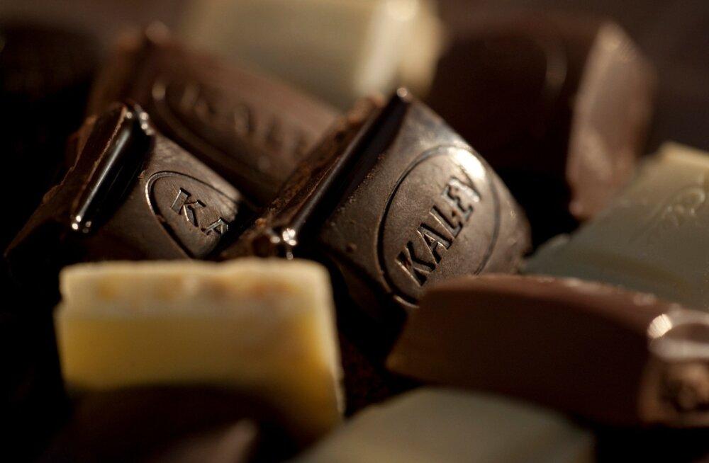 Šokolaad