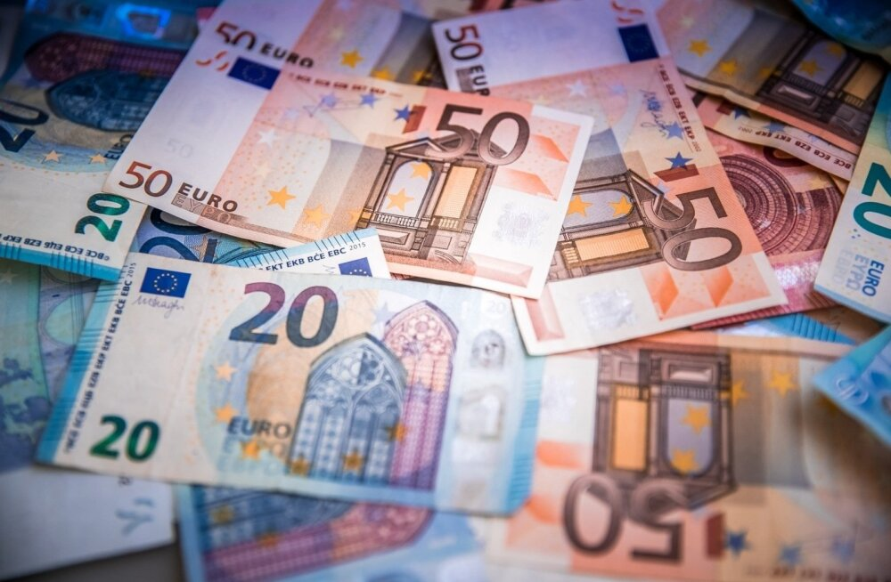 Из-за неисправности банкомата мужчина остался без 500 евро. Возврат денег может занять до двух месяцев