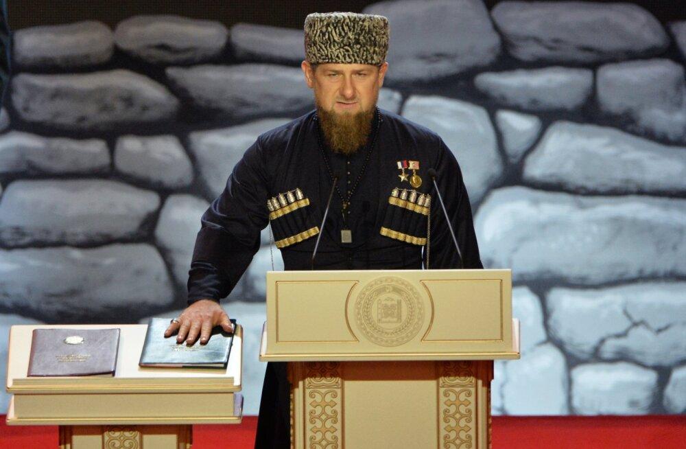ÜLEVAADE   Kadõrovi kriitikuid tabab Euroopas üks vägivaldne surm teise järel