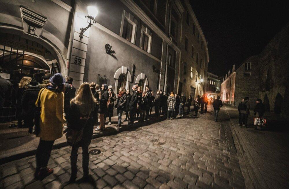 Pealinna hipsterid pisarais! Ülipopulaarne Kultuuriklubi Kelm sulgeb uksed