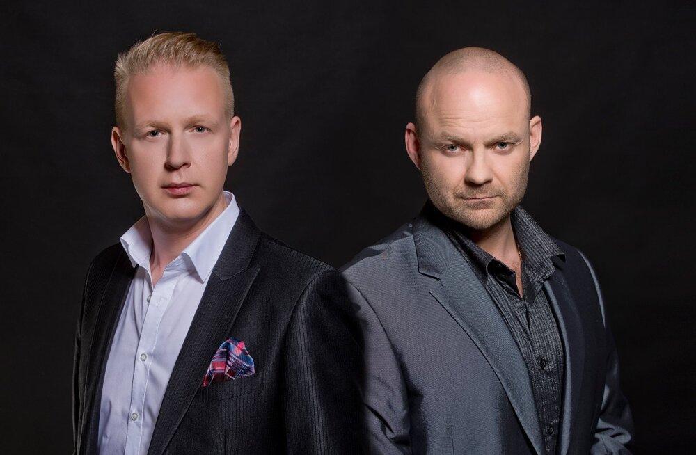 Kauaoodatud taasühinemine: Eesti diskoeliiti kuuluv Jam tuleb sel suvel taas kokku