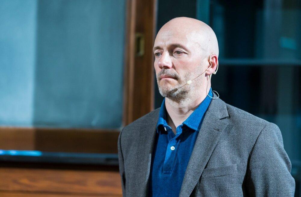 Ilmar Raag sai Tartu Ülikooli professoriks
