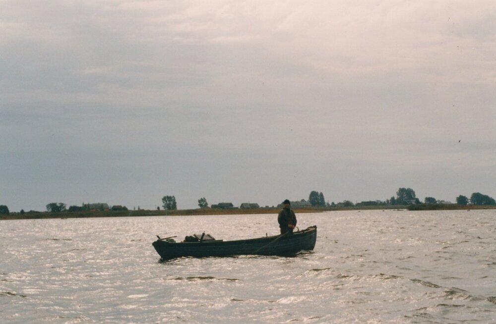 На побережье Южной Финляндии нашли труп мужчины. Вероятно, это пропавший эстонский рыбак