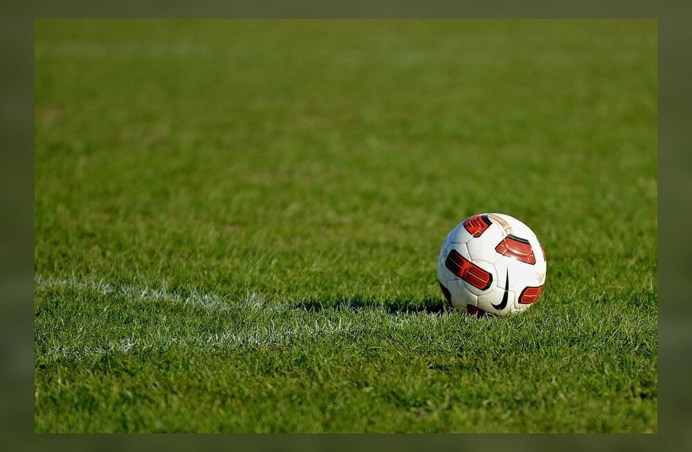 Eesti jalgpalli noortekoondis kaotas Kubok Sodružestval napilt Venemaale