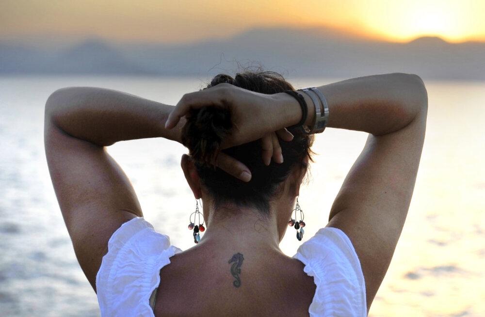 Holistiline vaatepunkt depressiooni ravimisel lähtub keha loomulikust taastumisvõimest