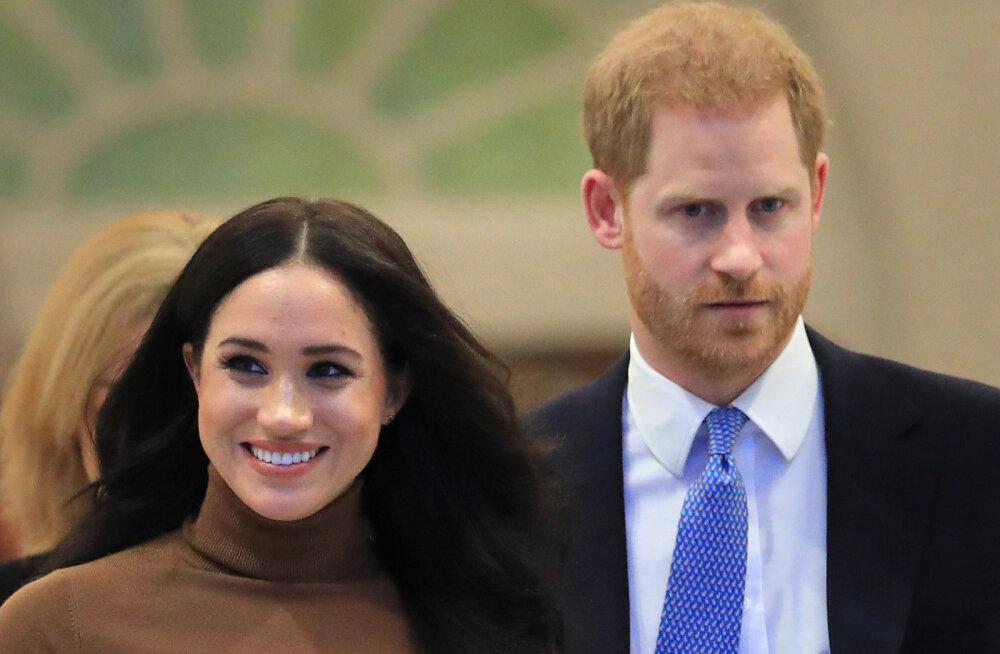 Juba järgmine süüdistus! Meghan Markle ja prints Harry plaanivad äsja avaldatud fotode tõttu taas kohtusse pöörduda