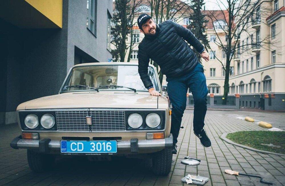 PILDID | Nõukaaja nostalgia tabab lisaks koolidirektoritele ka Eestis resideeruvaid Ameerika diplomaate?