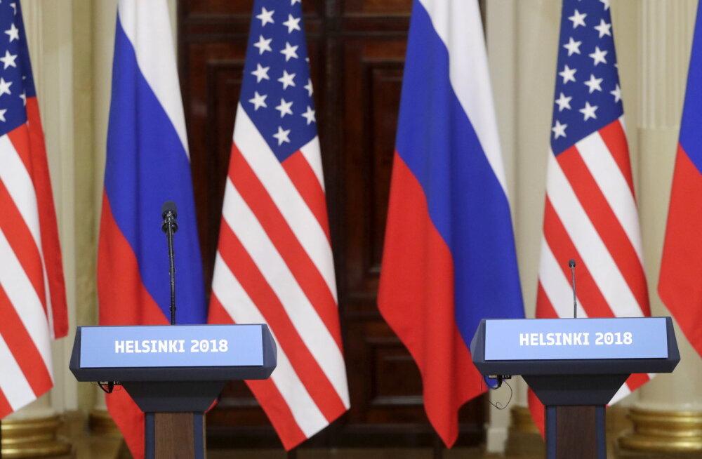 От Украины до дела Скрипалей: какие санкции США ввели в отношении России