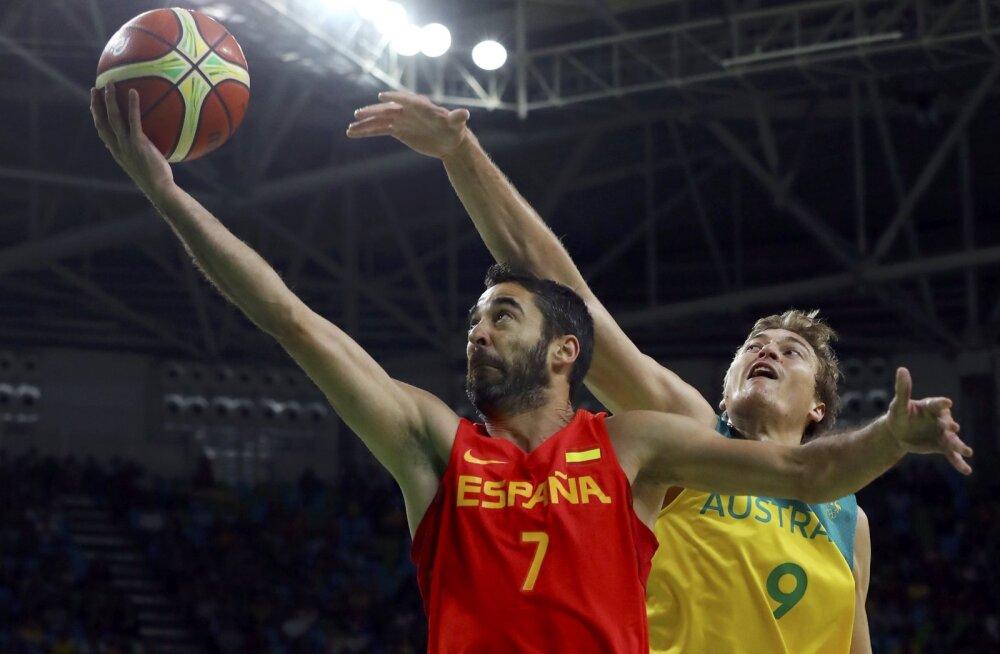 Navarro murdis Hispaania koondise võidumängus 23 aasta vanuse rekordi