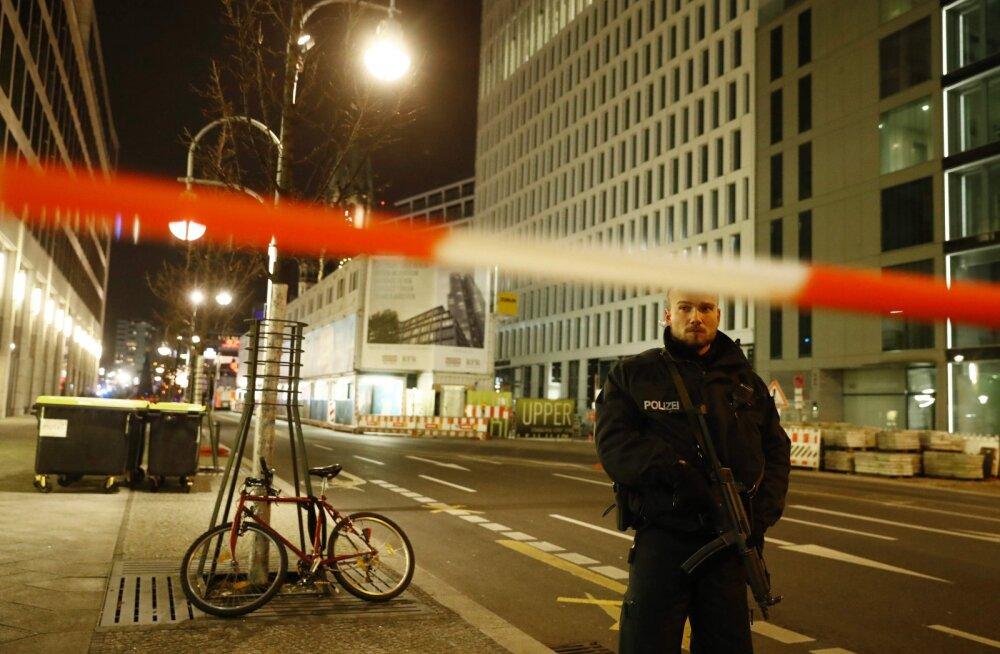 AJAJOON: Tänavu toimunud rünnakud ja ärahoitud terroriaktid Saksamaal