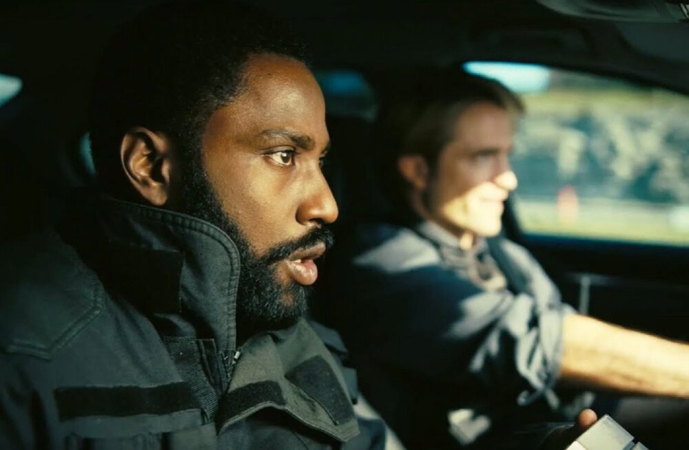 """Christopher Nolani """"Teneti"""" eelarve on 205 miljonit dollarit ning filmile ennustatakse tohutut edu"""