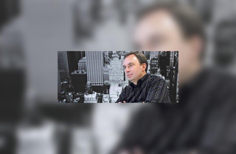 Allan Martinson: eestlastel jääb tahtmisest puudu