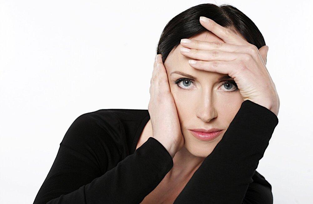 Nädala Alkeemik. Siiri Sisask: müstika on hoopis see, kui keegi unesid ei näe ja inimesi ei taju - miks on inimene lukku pandud?
