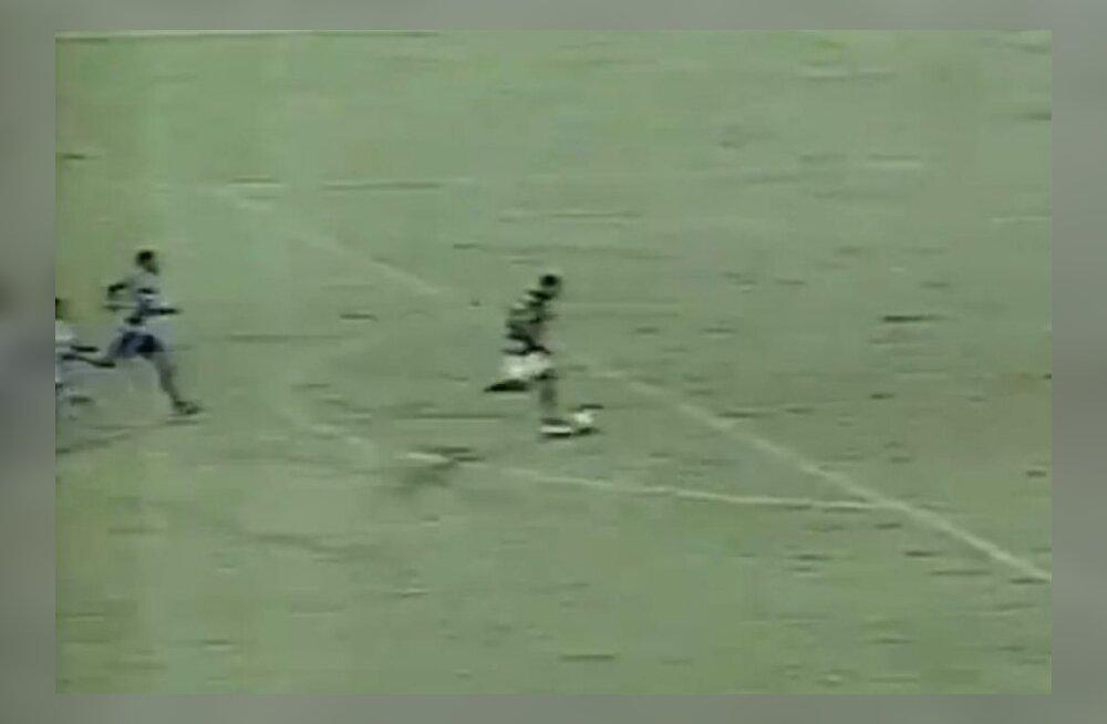 Brasiliia jalgpallur