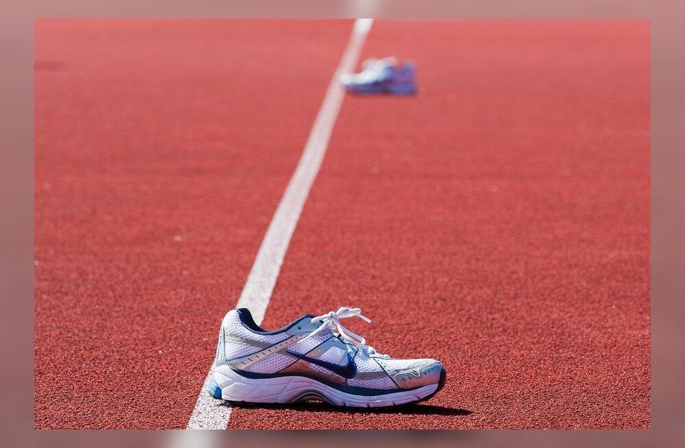 В Viru Keskus открывается Sportland с самым большим выбором спортивной обуви