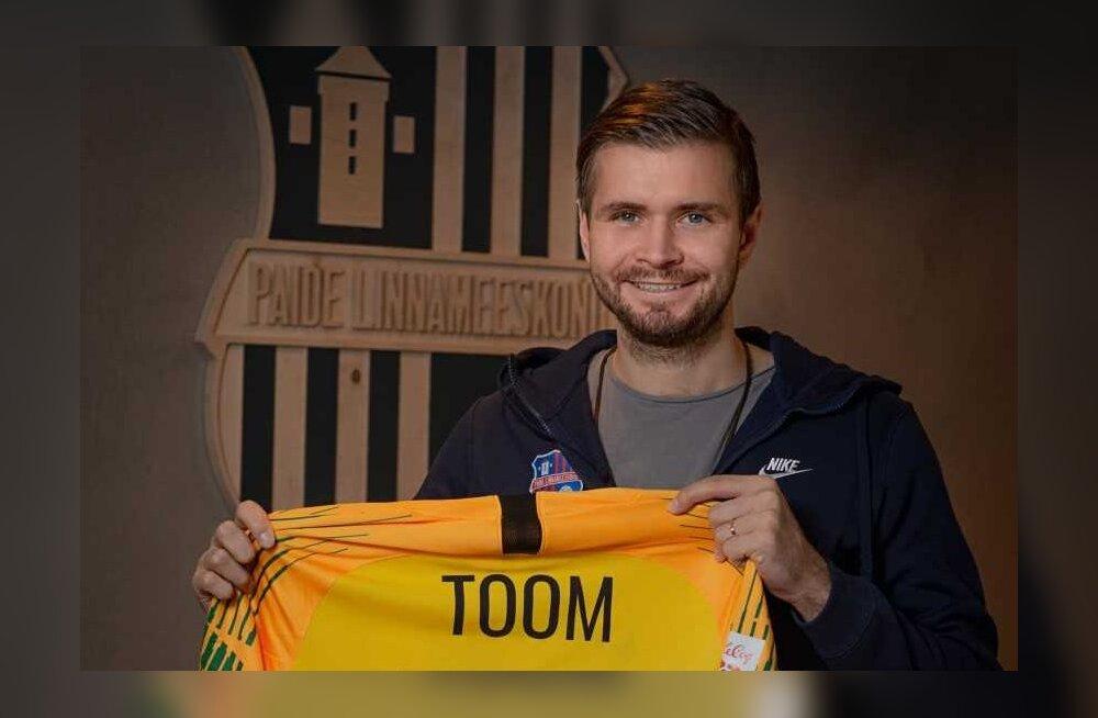 Mait Toom