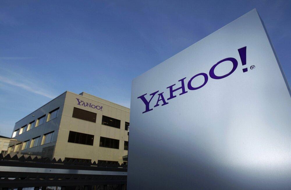 Yahoo! tahab ka digiabilise luua; sel on Google'i ees üks eelis