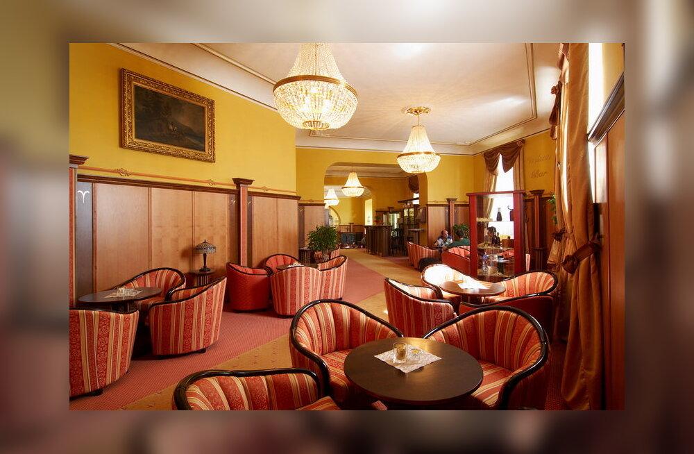 Need on kolm parimat Tatrate hotelli unustamatuks puhkuseks