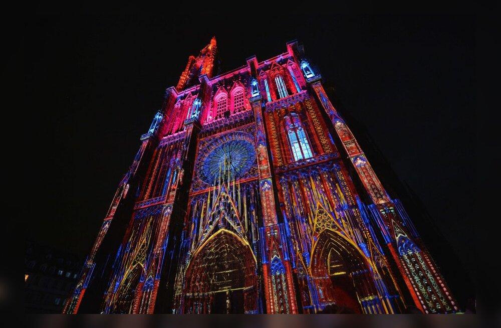 Vive le tourisme! Prantsusmaa on endiselt maailma populaarseim reisisiht