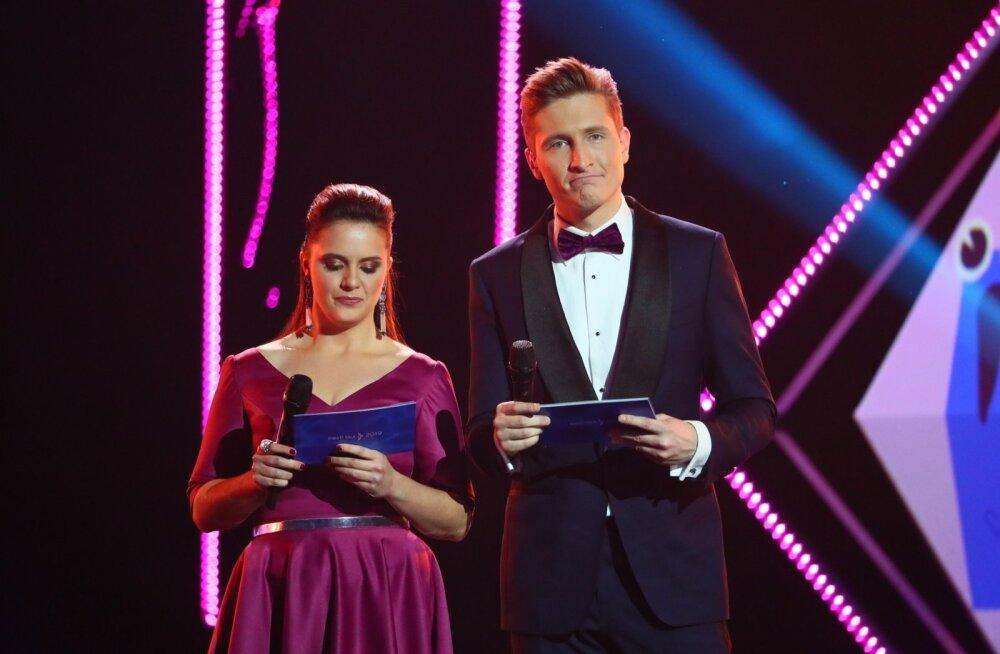 Stiil toob plusspunkte: Eesti Laulu artistide stilistid räägivad, mis on lauljate ja saatejuhtide riietamisel olulisim