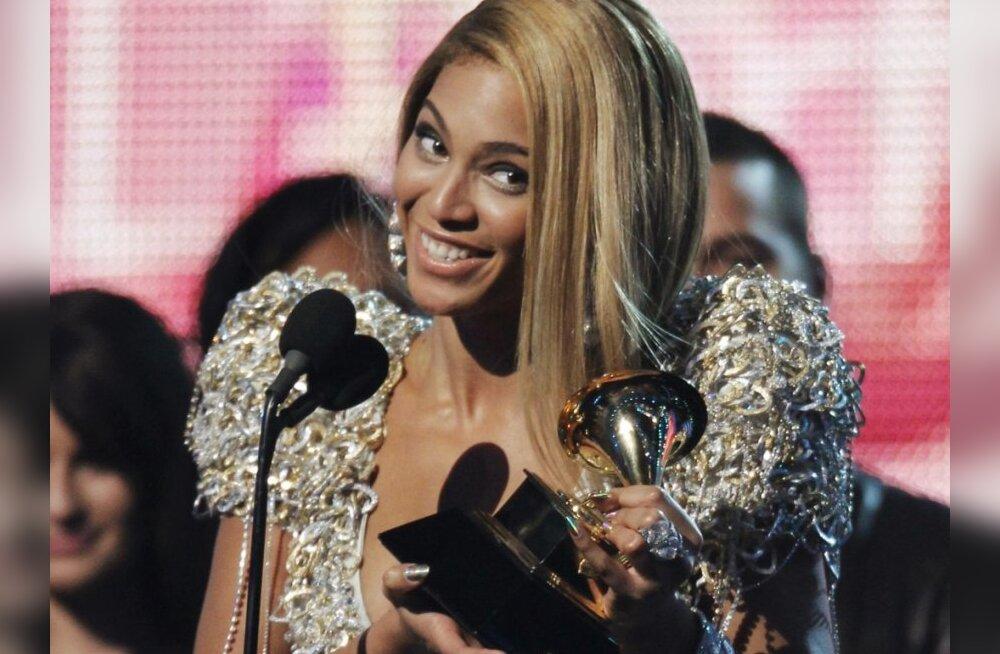 Beyoncé ja Jay-Z saavad esimese lapse?
