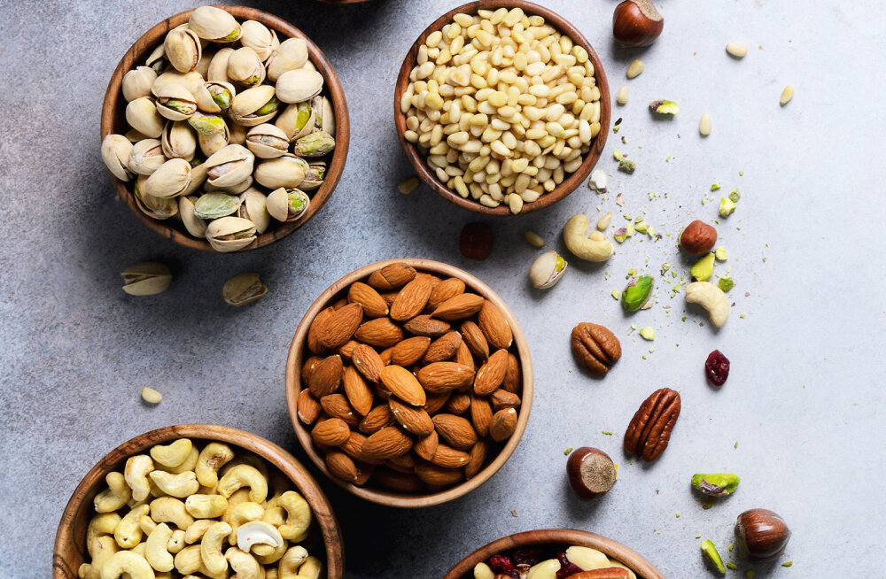 Praktilised nõuanded ja nipid: jätame need ühekülgsed dieedid nüüd minevikku ja langetame kaalu tervislikult