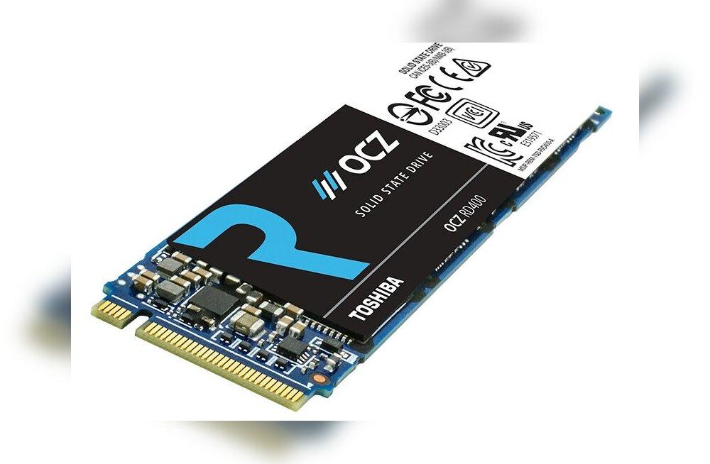 Kui kaua SSD vastu peab? Kas tasub kõvaketas välja vahetada?