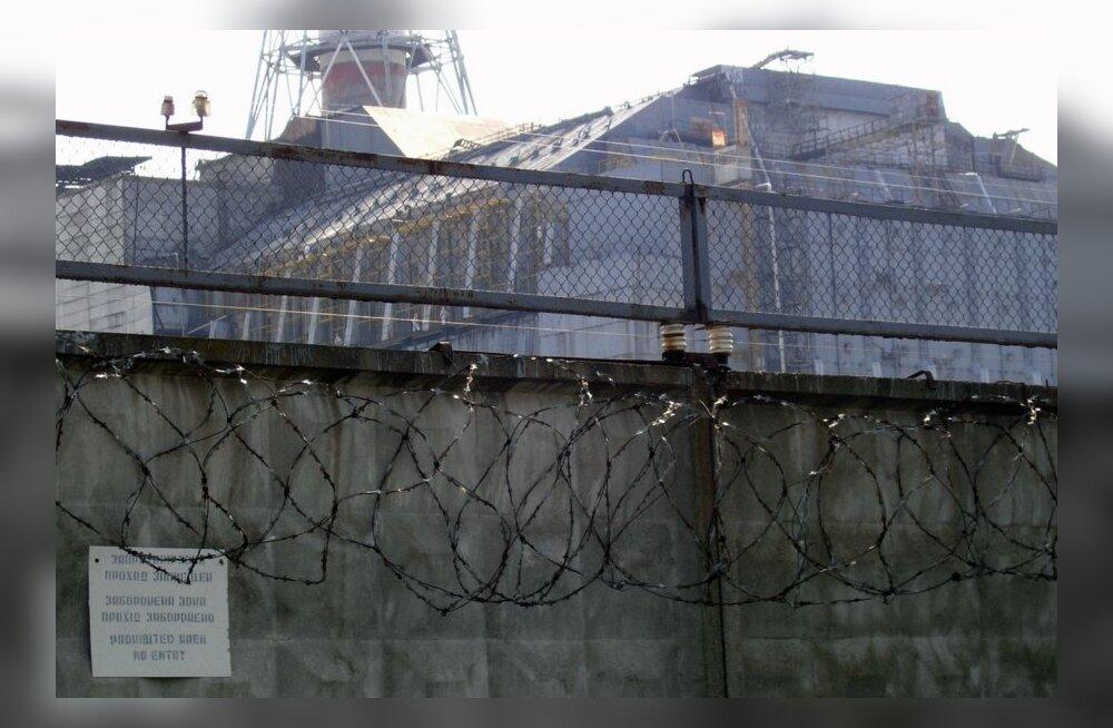 Tšernobõl