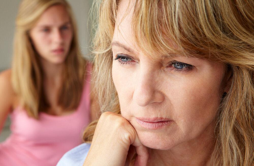 Hormonaalne muutus naise kehas! Naine, kel vanust üle 45 — see artikkel on sulle!