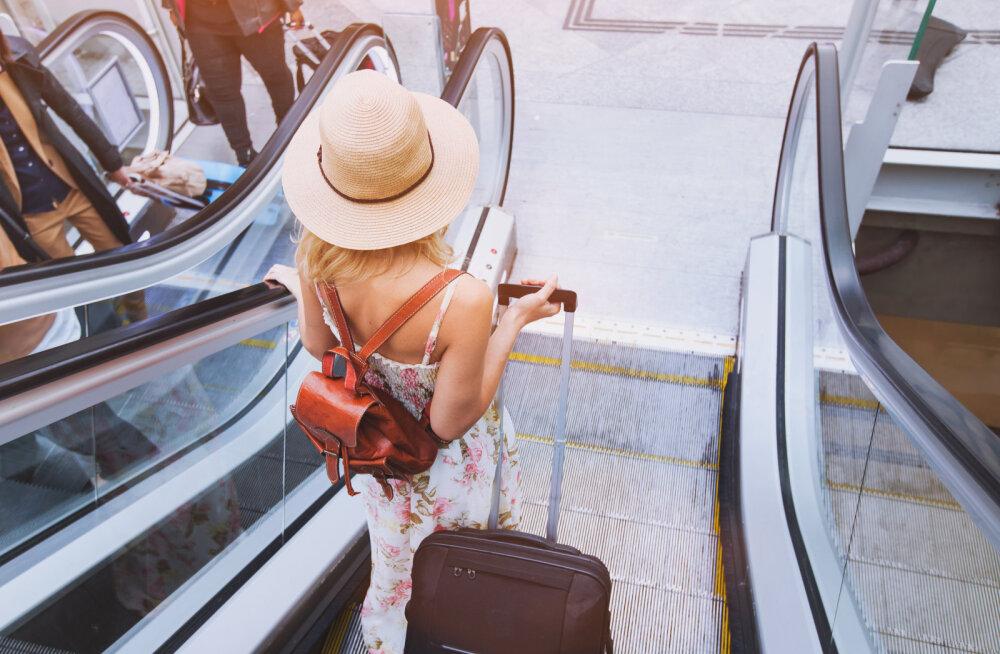 Unistad reisimisest või oledki juba puhkama suundumas? Need on 10 asja, mis sa peaksid endaga kindlasti lennukisse kaasa võtma