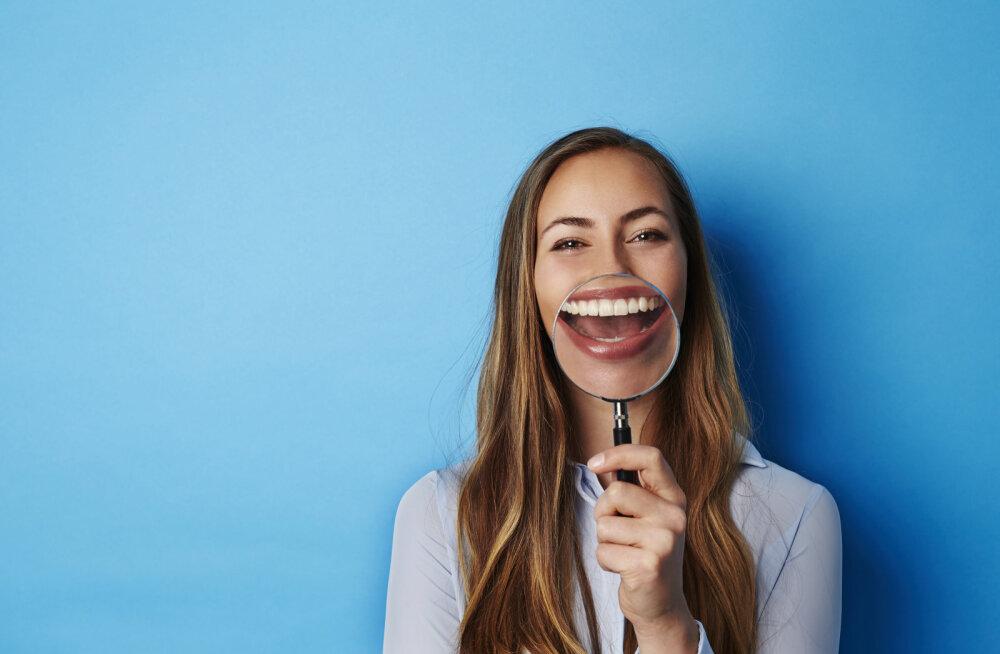 Veebruaris saab hambad korda soodsamalt
