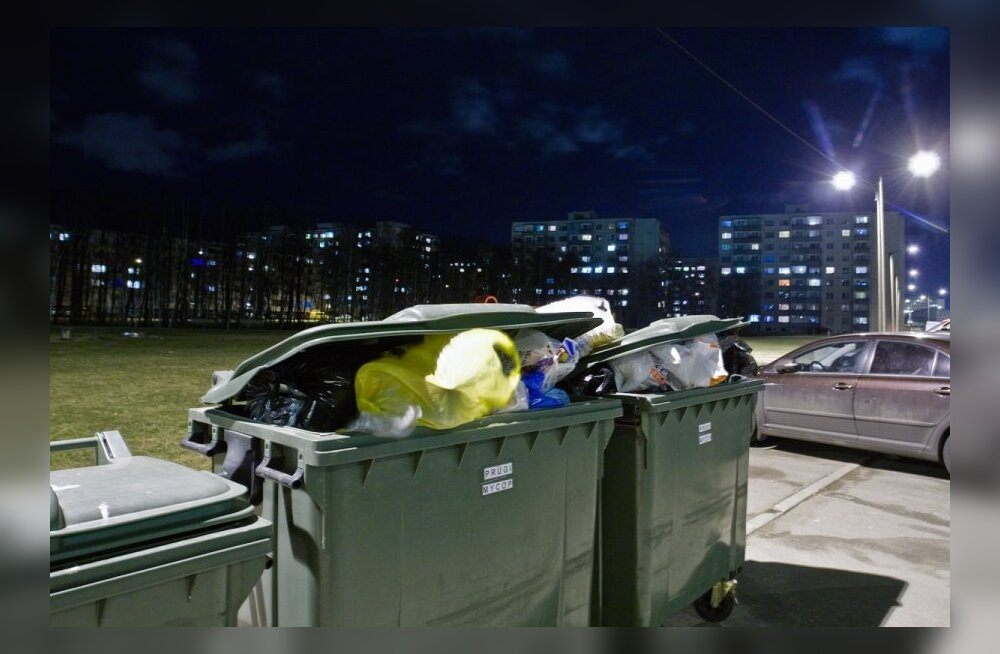 Konkurentsiamet nõuab Tallinna linnavalitsuselt jäätmeveo tasude olulist alandamist