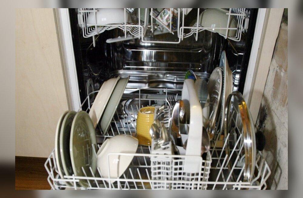 Nõudepesumasinate TEST: Milline masin annab parima pesemis- ja kuivatamistulemuse