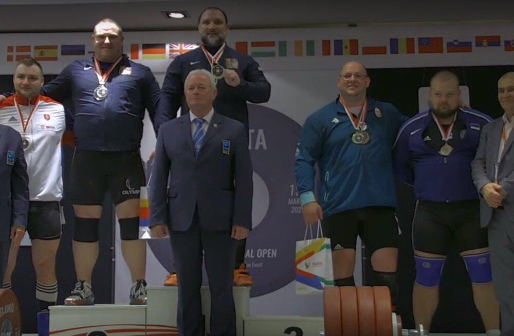 TÄISPIKKUSES | Maltal neljanda koha saanud Mart Seimi olümpialootus jäi ellu, kuid küsimärke jagub